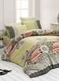 Belenay Tek Kişilik Uyku Seti Yeşil